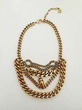 ELA STONE Chain Necklace