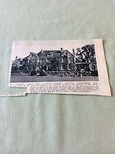 m5-1 ephemera 1943 ww2 picture dorneywood courtauld thomson national trust