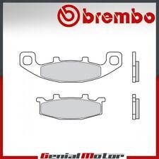 Pastiglie Brembo Freno Anteriori 07KA09.33 per Kawasaki ER 5 500 1997 > 2000