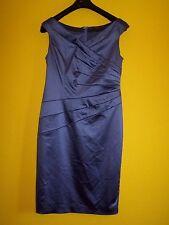 COAST, Ladies Evening/Formal Dress, Blue, Size 14
