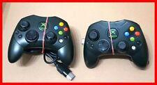 2x original Xbox Controller gamepad joypad s Small