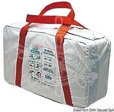 OSCULATI Eurolife Liferaft Soft Bag 4 Seats