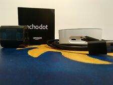 Amazon echo dot, 2nd generation- white