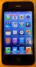 Apple iPhone 3gs 32Gb nero (MC133T/A) con accessori DA COLLEZIONISTA