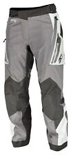 Gore Tex Motorradhose Klim Badlands Pro Pants grey Gr. 34