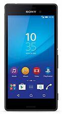 Sony Xperia M4 Aqua Schwarz Android Smartphone ohne Vertrag Neuware (E2303)