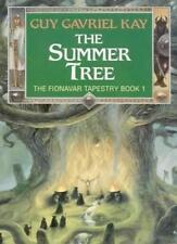 The Fionavar Tapestry - Summer Tree,Guy Gavriel Kay