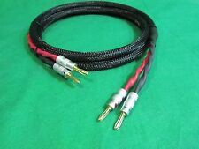 Canare 4S11 Star Quad 11 AWG Wire Speaker Cable, 10 Ft.