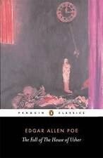 The Fall of the House of Usher and Other Writings..., Poe, Edgar Allan Paperback