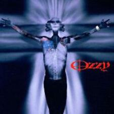 OSBOURNE, Ozzy - Hacia Abajo Para Earth NUEVO CD