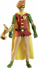 "DC-Figs ***The Dark Knight Returns*** MULTIVERSE ***ROBIN*** 6"" EXCELLENT VALUE"