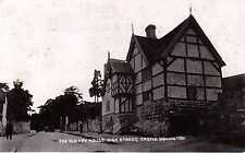 P.C The Old Key House Castle Donington Leicester Leicestershire Derby Derbyshire