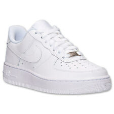 nike air force youth size 7 white