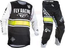 Fly Racing Kinetic Era Jersey Pant Combo Set MX Riding Gear MX/ATV/BMX 2018