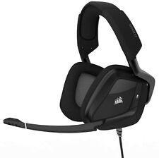 Corsair Void Pro Carbon Headband Headsets for PC