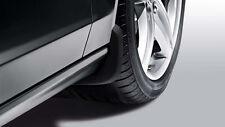 Original Audi Mud flap Mudflap front A4 8K B8 Saloon / Avant - 8K0075111