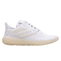adidas Originals Sobakov Men's White Casual Athletic Lifestyle Sneakers Shoes