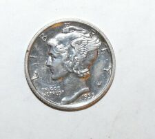 New listing 1939-S Mercury Dime, Uncirculated