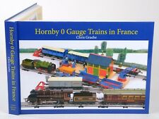 More details for hornby 0 gauge trains in france - book by chris graebe