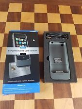 Mophie Intuit Complete Solution Credit Card iPhone 3G & 3GS Accept Credit Cards