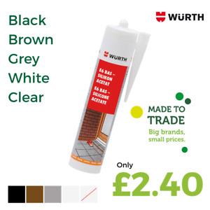 Wurth Quality Trade Sealant