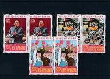[328124] Albania 1969 2x good set of stamps very fine Mnh