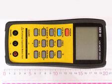De 5000 Akitsuki High Accuracy Handheld Lcr Meter Auto Lcr Check Der Ee