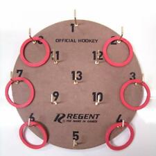 New Hookey Set Regent Sports Official Size Outdoor Game Ring Hooks Classic Game