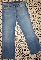 Citizens of Humanity Womens Kelly #001 Stretch Low Waist Boot Cut Jeans Size 26