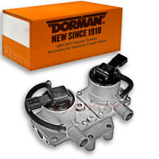 Dorman Secondary Air Injection Check Valve for Toyota Tundra 2007-2017 5.7L ut