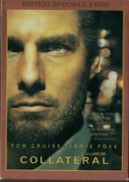 EDITION SPECIALE 2 DVD COLLATERAL TOM CRUISE JAMIE FOXX