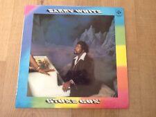 Barry White Stone Gon' Vinyl LP Album