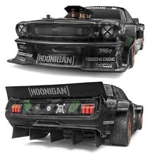 HPI Racing - RS4 Sport3, Ken Block, 1965 Ford Mustang Hoonicorn RTR, 1/10 Scale