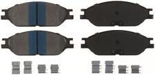 Disc Brake Pad Set-TitaniuMetallic II Disc Brake Pad Front fits 1999 Windstar