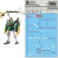 Water Decal Sticker for P Bandai MG 1/100 XXXG-01S2 Altron Gundam EW ver Gunpla