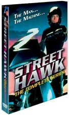 Street Hawk: The Complete Series [4 Discs] (DVD Used Like New)