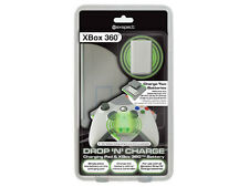 Charge Pad Controller Xbox 360 Charging Station Battery Exspect Drop n Charge
