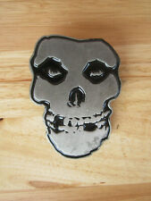 2005 for sale by owner! The Misfits Skull Belt Buckle