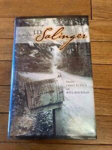 Letters to J. D. Salinger (2002, Hardcover)