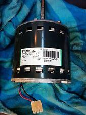 Trane American Standard 1 HP Furnace BLOWER MOTOR MOT09234 USED