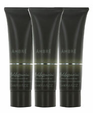 Ambre by Baldessarini for Men Combo Pack: Aftershave Balm 4.8oz (3x 1.6oz)
