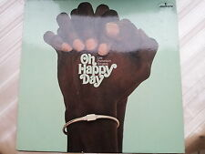 """12"""" Lee Patterson Singers - Oh Happy Day"""