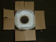 """Two Rolls of 150  26"""" x 24"""" x 50 Plastic Bags Perforated on roll New in Box"""