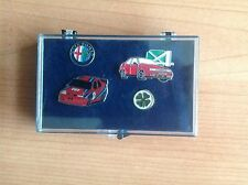 Alfa Romeo 155 Badge Set