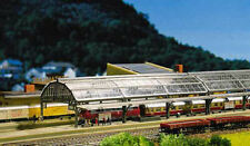 More details for faller 282726 overall station roof kit ii