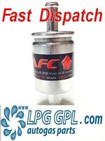 12mm LPG AUTOGAS SGI Filter for sequential injection system gpl glp propane
