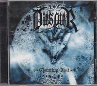 DIES ATER - chanting evil CD