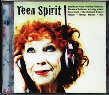 Teen Spirit 2002 Japan CD Limp Bizkit Blink182 Papa Roach Marylin Manson Weatus