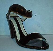 Theory Open M) Toe Medium (B, M) Open Heels for Damens     9e556f