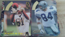 1994 Action Pack Lot-Pick 20 cards MARINO, FAULK! SALE CHEAP!!! BRAIL CARD!